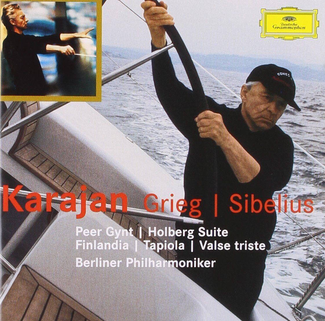 Berliner Philharmoniker / Herbert von Karajan // DGG 474 2692 - Recorded 1964