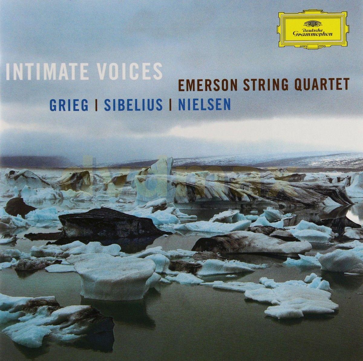 Emerson String Quartet // DGG 477 5960 - Recorded 2004