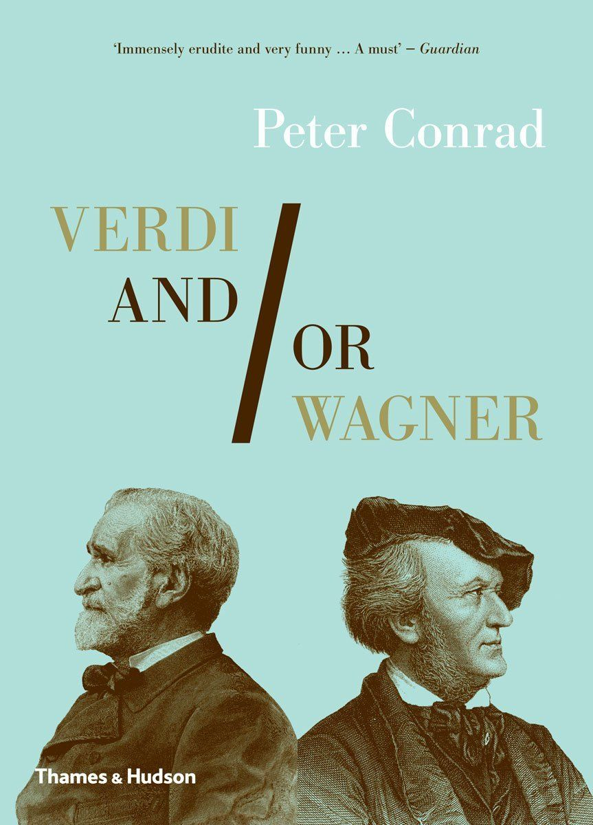 Verdi and-or Wagner